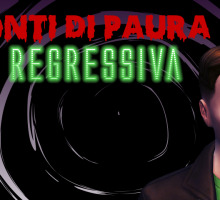Luke Production presenta: Ipnosi Regressiva