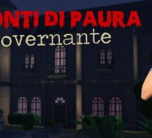 La Governante: 4° Episodio