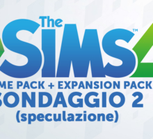 Altri possibili nuovi Game Pack ed Expansion Pack di The Sims 4