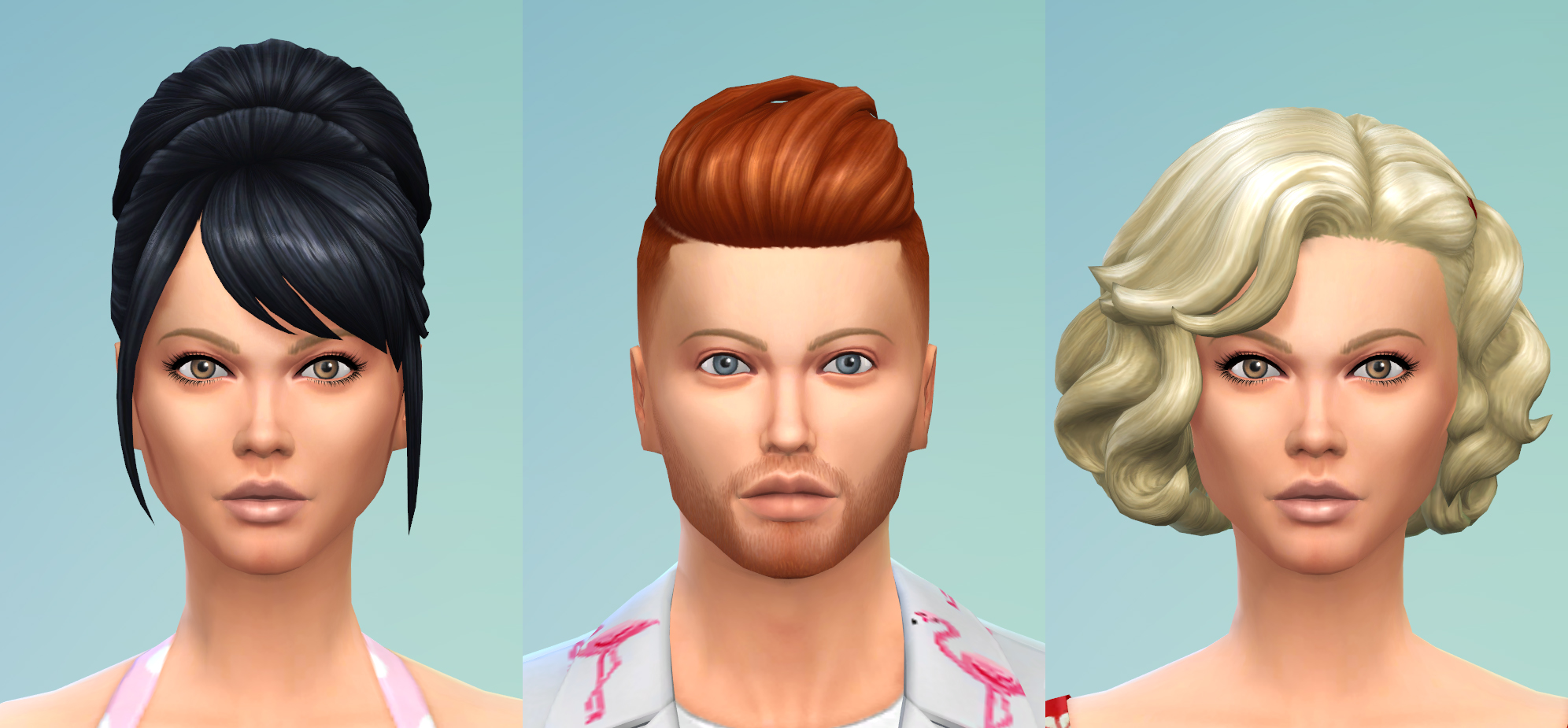 the sims 4 bowling capelli