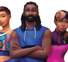 Tenetevi in forma con The Sims 4 Fitness Stuff Pack!