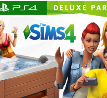 The Sims 4 sta per arrivare su Xbox One e PlayStation®4!