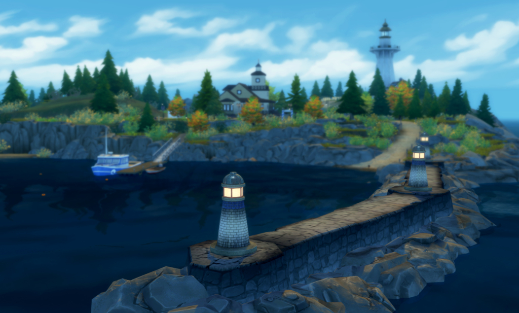 the sims 4 cani & gatti brindleton bay faro