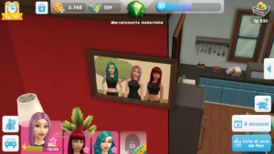 sims mobile picture