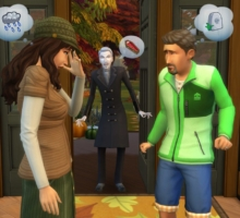 The Sims 4 Stagioni: Climate – parte 1