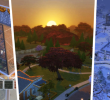 The Sims 4 Stagioni: Novità dallo streaming Twitch