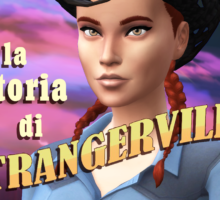 Luke Production presenta: StrangerVille – La Storia