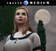 The Sims 4: Medium [MOD]